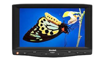 """Monitor Marshall M-LCD7-HDI 7"""""""
